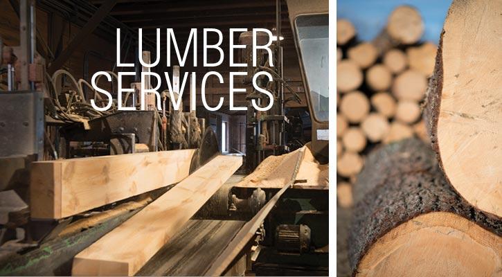 Lumber Services Lashway Lumber – Lumber Broker